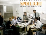 Review: Spotlight, 2015, dir. Tom McCarthy