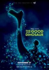 Review: The Good Dinosaur, 2015, dir. PeterSohn