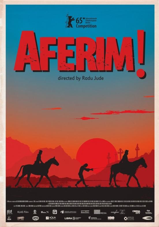 AFERIM-POSTER