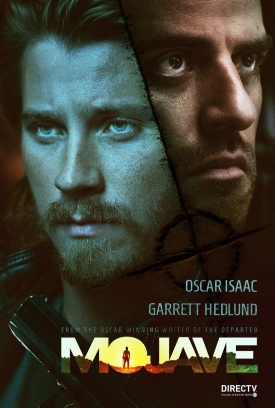 Mojave-Poster