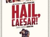 Review: Hail, Caesar!, 2016, dir. Joel & EthanCoen