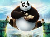 Review: Kung Fu Panda 3, 2016, dir. Jennifer Yuh Nelson & AlessandroCarloni