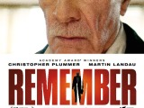 "Review: ""Remember"", 2016, dir. Atom Egoyan"