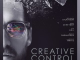 "Interview: Benjamin Dickinson, ""Creative Control"""