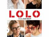 Review: Lolo, 2016, dir. Julie Delpy
