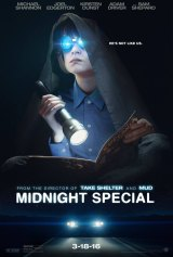 Review: Midnight Special, 2016, dir. Jeff Nichols