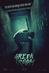 "Interview: Jeremy Saulnier, ""Green Room"""