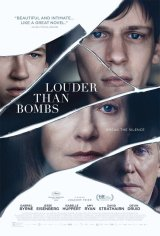 Review: Louder Than Bombs, 2016, dir. JoachimTrier