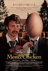Review: Men & Chicken, 2016, dir. Anders ThomasJensen