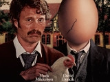 Review: Men & Chicken, 2016, dir. Anders Thomas Jensen