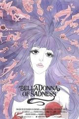 Review: Belladonna of Sadness, 1973 (2016), dir. EiichiYamamoto