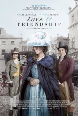 "Interview: Whit Stillman, ""Love & Friendship"""