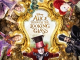 Review: Alice Through the Looking Glass, 2016, dir. James Bobin