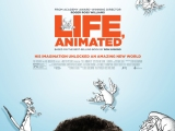 Review: Life, Animated, 2016, dir. Roger Ross Williams