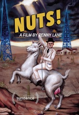 "Interview: Penny Lane, ""Nuts!"""