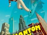 Review: Phantom Boy, 2016, dir. Alain Gagnol & Jean-LoupFelicioli