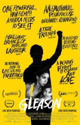 Review: Gleason, 2016, dir. Clay Tweel