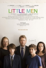 "Interview: Ira Sachs, ""Little Men"""