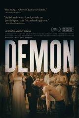Review: Demon, 2016, dir. MarcinWrona