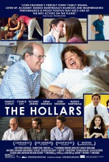 Review: The Hollars, 2016, dir. John Krasinski