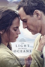 Review: The Light Between Oceans, 2016, dir. DerekCianfrance
