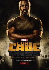 """TV Review: Luke Cage, Episodes 1.11, 1.12, & 1.13, """"Now You're Mine""""/""""Soliloquy of Chaos""""/""""You Know MySteez"""""""