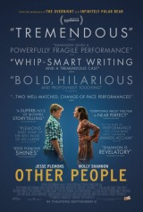 Review: Other People, 2016, dir. ChrisKelly