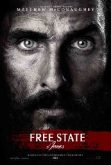 """What """"Free State of Jones"""" Meant ToSay"""""""