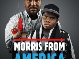 "Interview: Craig Robinson, ""Morris from America"""