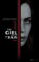 Review: The Girl on the Train, 2016, dir. TateTaylor