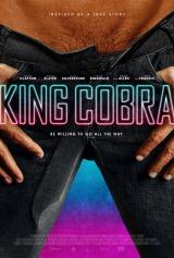 Review: King Cobra, 2016, dir. JustinKelly