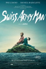 Interview: Daniels, Swiss Army Man