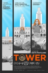 Review: Tower, 2016, dir. KeithMaitland