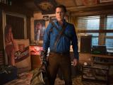Interview: Bruce Campbell, Ash vs Evil Dead (Season 2)