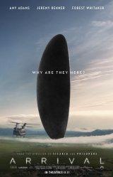 Review: Arrival, 2016, dir. DenisVilleneuve