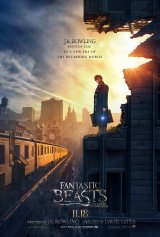 Review: Fantastic Beasts and Where to Find Them, 2016, dir. DavidYates