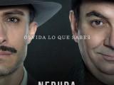 Review: Neruda, 2016, dir. PabloLarraín