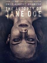 Review: The Autopsy of Jane Doe, 2016, dir. AndréØvredal