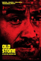 Review: Old Stone, 2016, dir. JohnnyMa