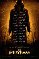 Review: The Bye Bye Man, 2017, dir. Stacy Title
