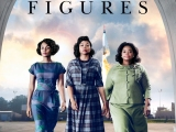 Review: Hidden Figures, 2016, dir. Theodore Melfi