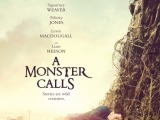 "Interview: Patrick Ness, ""A Monster Calls"""
