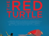 Review: The Red Turtle, 2017, dir.  Michaël Dudok de Wit