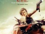 Review: Resident Evil: The Final Chapter, 2017, dir. Paul W.S.Anderson
