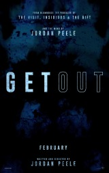 Review: Get Out, 2017, dir. Jordan Peele