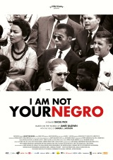 """Interview: Raoul Peck, """"I Am Not YourNegro"""""""