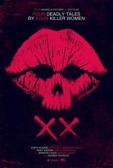 Review: XX, 2017, dir. Roxanne Benjamin, Annie Clark, Karyn Kusama, Jovanka Vuckovic, & SofiaCarrillo
