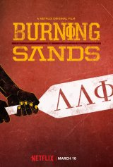 Review: Burning Sands, 2017, dir. Gerard McMurray