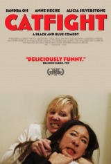 Review: Catfight, 2017, dir. Onur Tukel