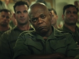Samuel L. Jackson, Hollywood's Most Versatile Badass